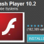 Flash Player 10.2 - Android Market