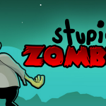 Juego Stupid zombies – parecido a angry birds