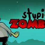 Juego Stupid zombies – parecido a angry birds