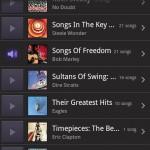 Songbird para Android actualizado a la versión 1.1