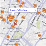 SDK Bing Maps disponible para Android