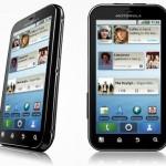 Actualización de Motorola Defy a Froyo