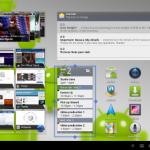 Novedades de Android 3.1