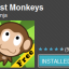 Blast Monkeys   Android Market