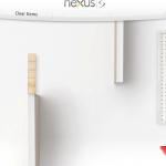 Google promociona su Nexus S maravillósamente