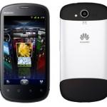 Huawei Vision – Presentado con video