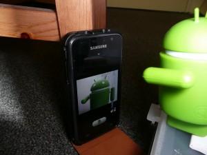 Android y Samsung