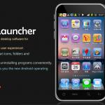 Espier Launcher, siente iOS en tu Android