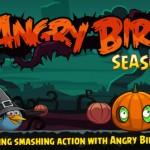 Nueva entrega de Angry Birds Seasons