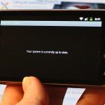 Nexus One se queda sin ICS de forma oficial