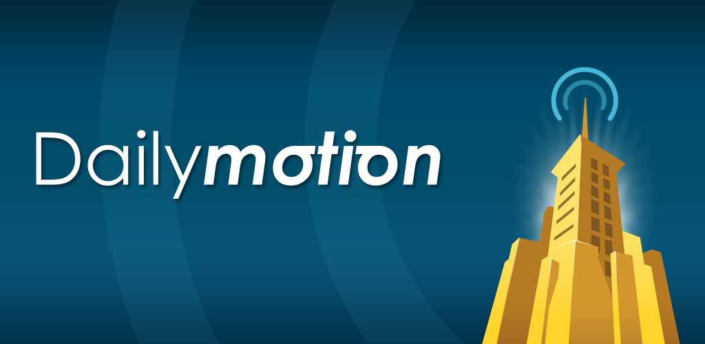 Dailymotion Video Stream