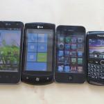 RIM acepta la derrota desarrollando apps para Android e iOS
