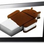 Ya puedes probar Ice Cream Sandwich en tu Samsung Galaxy Tab