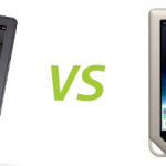 Kindle Fire vs Nook Tablet: ¿con cuál me quedo?