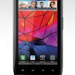 Motorola RAZR: igual de fino que una tarjeta