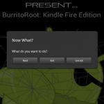 La actualización 6.2.1 de Kindle Fire rooteada