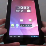 ROM con Ice Cream Sandwich para Kindle Fire
