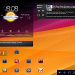 MIUI para HP Touchpad pasa a versión beta