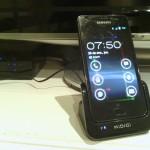 KiDiGi: un cargador para el Samsung Galaxy S 2 muy completo