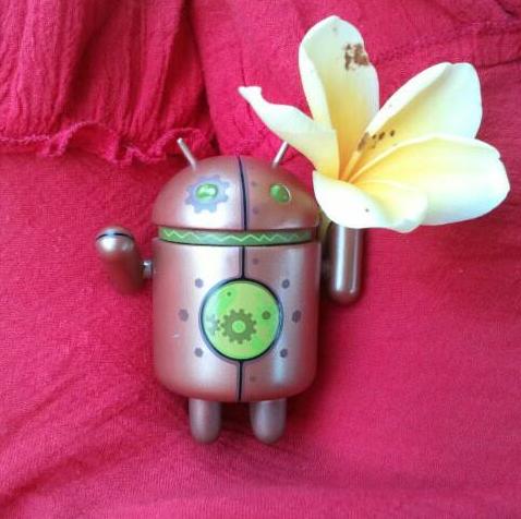 Android Bali
