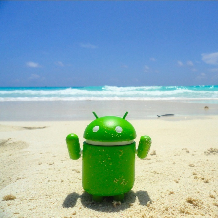 Android Cancún