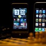 Android versus Iphone desde el punto de vista del desarrollo