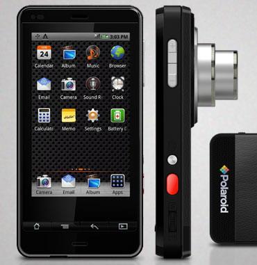 Polaroid Smart Camera
