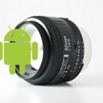 Los cinco mejores editores de fotos para tablets Android