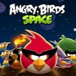 Angry Birds Space ya disponible para su descarga