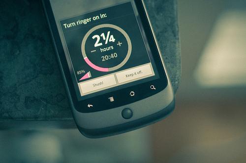 Automatizar Android