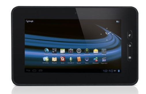 Tablet Yarvik 7'' ICS
