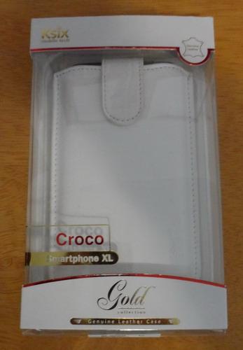 Ksix Gold Crocco