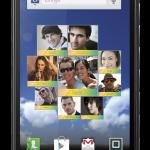 Motorola MOTOLUXE, interesante opción de gama media