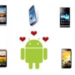 ¿Qué móvil Android de gama alta debo comprar?