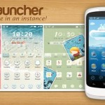 Hi Launcher, un lanzador muy interesante