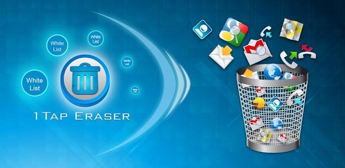 1Tap Eraser