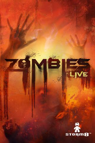 Zombies Live