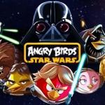 Angry Birds Star Wars ya disponible en Google Play