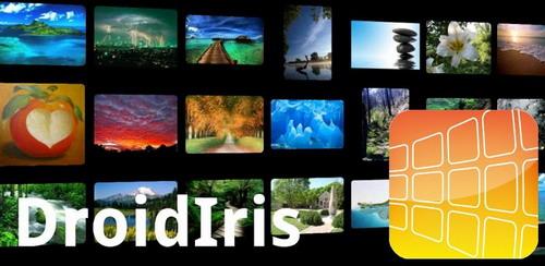 DroidIris+