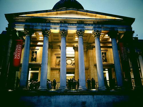 Galería Nacional Británica