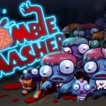 Un juego adictivo y muy sencillo: Zombie Smash