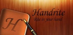 handrite0
