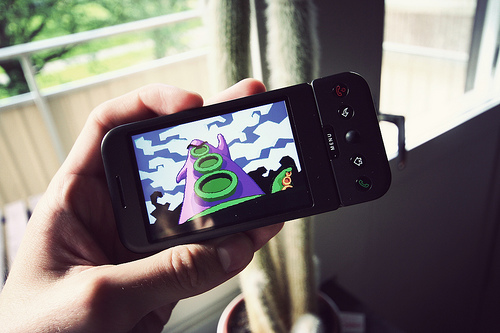 Day of Tentacle on Android