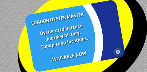 London Oyster Balance