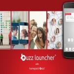 Buzz Launcher: Un launcher muy interesante para tú Android