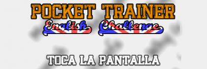 Pocket Trainer Eng Challenge