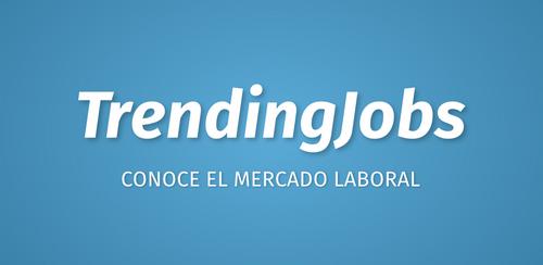 Trending Jobs