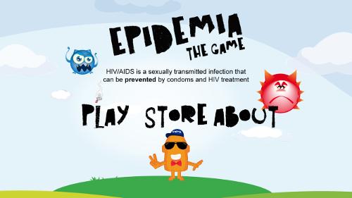 Epidemia The Game