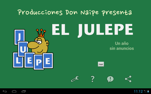 Julepe Android