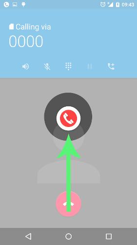Grabación de llamadas - ACR